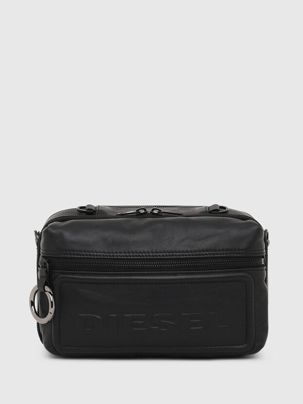FUTURAH, Black - Crossbody Bags