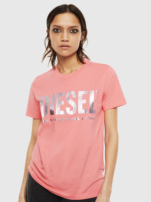 T-SILY-WX, Pink - T-Shirts