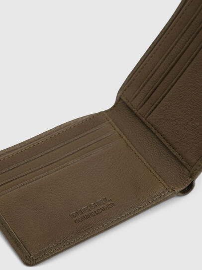 Diesel - NEELA XS, Olive Green - Small Wallets - Image 4