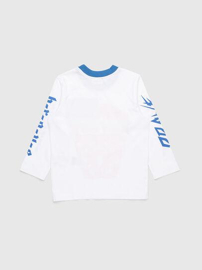 Diesel - TENNUB-R,  - T-shirts and Tops - Image 2