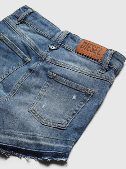 Diesel - PGINGHER-R, Light Blue - Shorts - Image 3