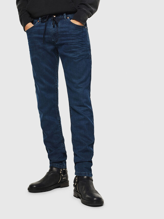 Thommer JoggJeans 0688J, Medium blue