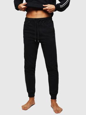 UMLB-PETER, Black - Pants