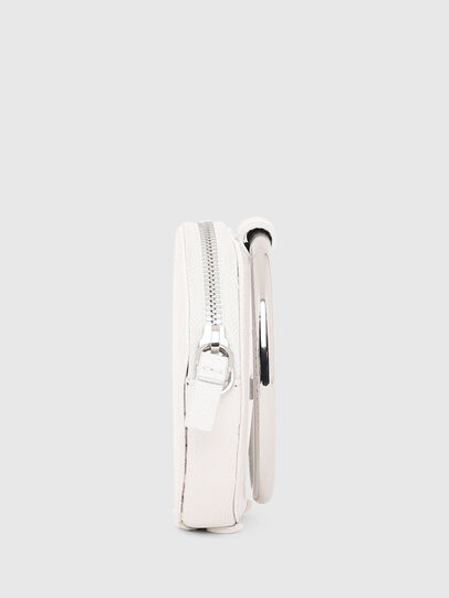 Diesel - ALYSYA, White - Small Wallets - Image 3