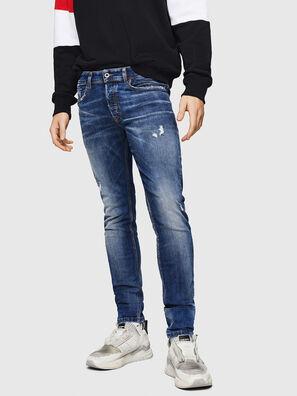Sleenker 069HQ, Medium blue - Jeans