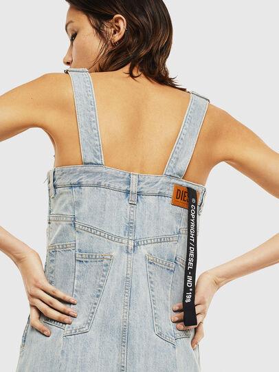 Diesel - DE-FYONA,  - Dresses - Image 6