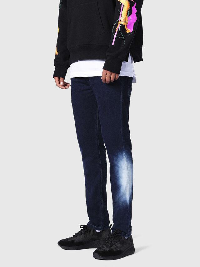 KROOLEY JOGGJEANS 0687D, Blue Jeans