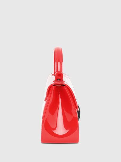 Diesel - ORMELLE, Red - Crossbody Bags - Image 3
