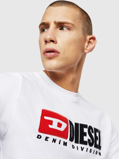 Diesel - S-GIR-DIVISION,  - Sweaters - Image 3