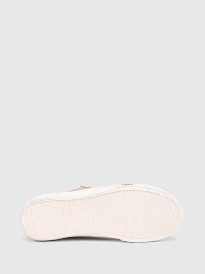 Diesel - S-MYDORI LC W, Beige - Sneakers - Image 4
