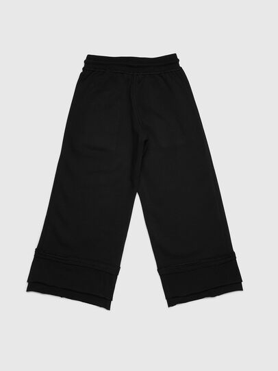 Diesel - PEICY, Black - Pants - Image 2