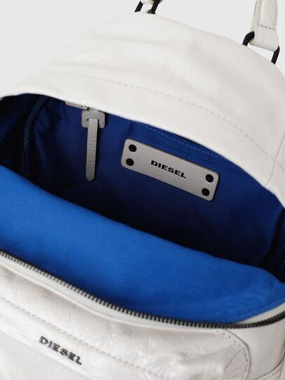 Diesel - LE-ZIPPER BACKPACK,  - Backpacks - Image 4