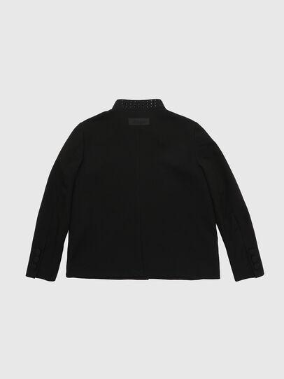 Diesel - JAVIAST, Black - Jackets - Image 2
