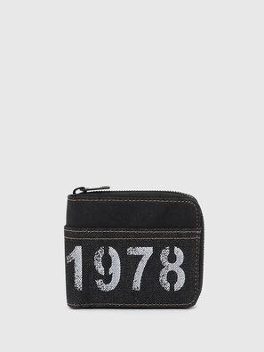 ZIPPY HIRESH S, Dark Blue - Zip-Round Wallets