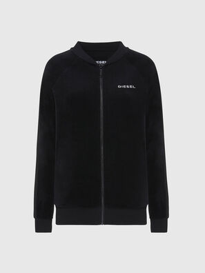 UFLT-BONSHIN-Z, Black - Sweaters