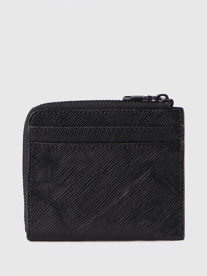 Diesel - PASS ME,  - Continental Wallets - Image 2