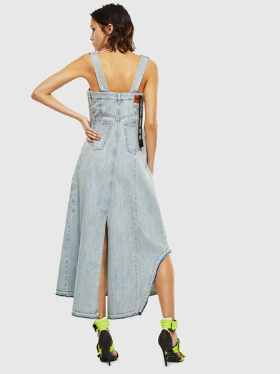 Diesel - DE-FYONA,  - Dresses - Image 2