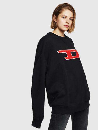 Diesel - F-ARAP-A,  - Sweaters - Image 1