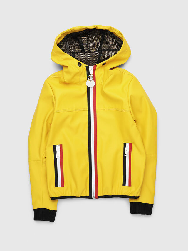 Diesel - JTECH, Yellow - Jackets - Image 1