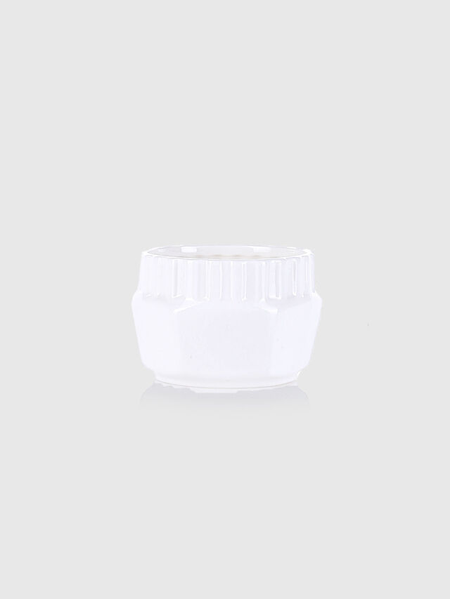 Living 10970 MACHINE COLLEC, White - Bowl - Image 1