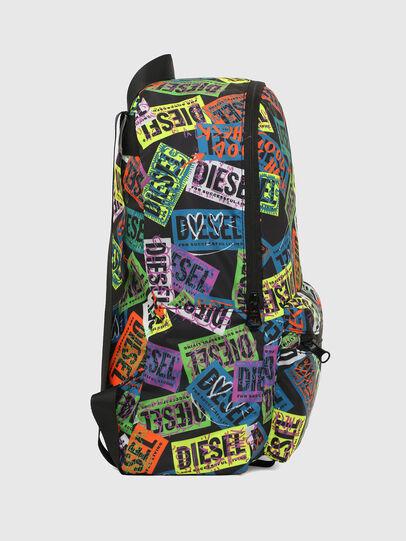 Diesel - DRAWPACK, Black - Bags - Image 3