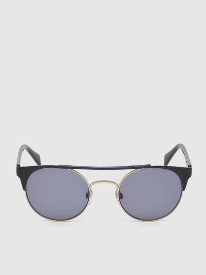 Diesel - DL0218,  - Sunglasses - Image 1