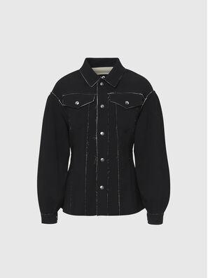 G-ALBA, Black - Jackets