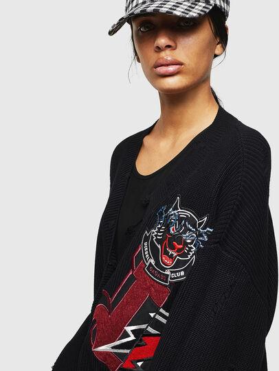 Diesel - M-JENNY,  - Knitwear - Image 3