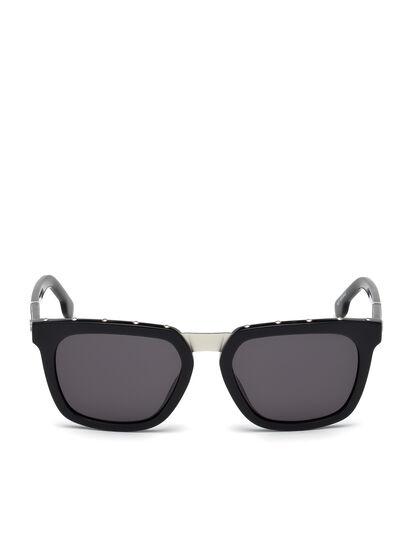 Diesel - DL0212,  - Sunglasses - Image 1