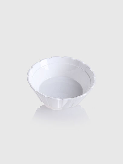 Diesel - 10983 MACHINE COLLEC, White - Bowl - Image 1