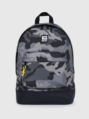 VIOLANO, Grey/Black - Backpacks