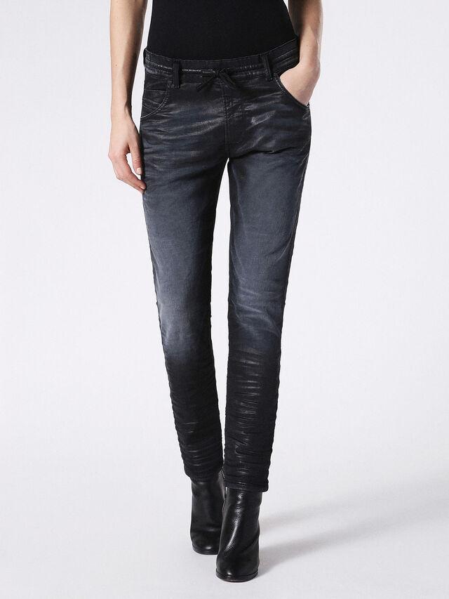 KRAILEY SB JOGGJEANS 0683I, Black Jeans