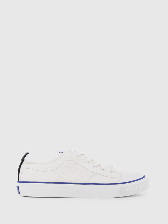 Diesel - S-ASTICO LC LOGO, Off White - Sneakers - Image 1