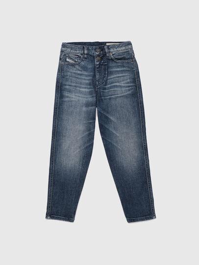 Diesel - ALYS-J, Dark Blue - Jeans - Image 1