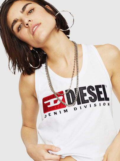Diesel - T-SYLKY,  - Tops - Image 1