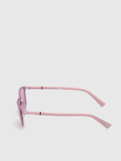 Diesel - DL0333, Pink - Kid Eyewear - Image 3