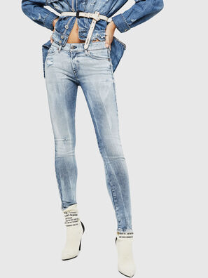 Slandy 083AR, Light Blue - Jeans