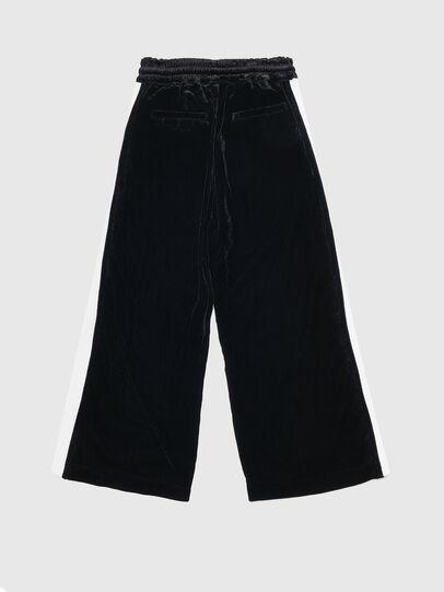 Diesel - PKARAL, Black/White - Pants - Image 2
