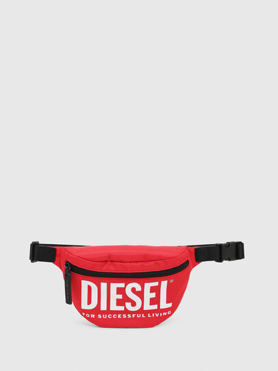 Diesel - SUSE BELT, Red - Bags - Image 1