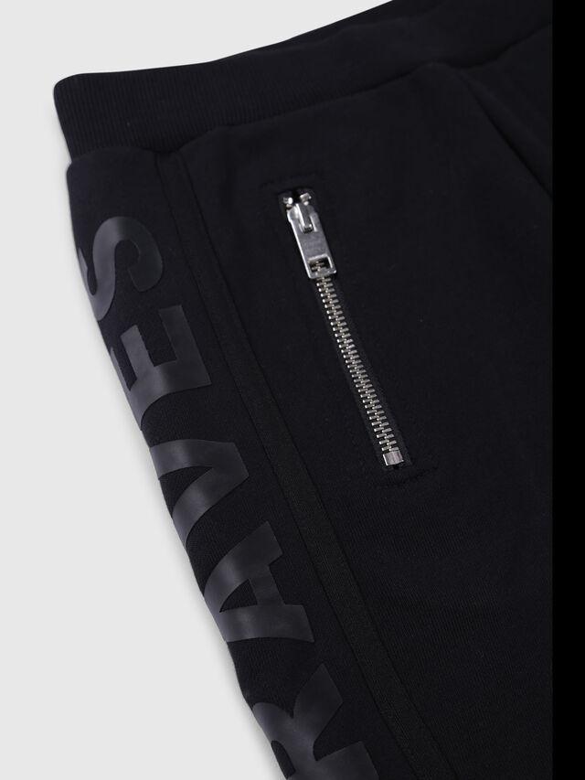 Diesel - PWOP, Black - Pants - Image 3