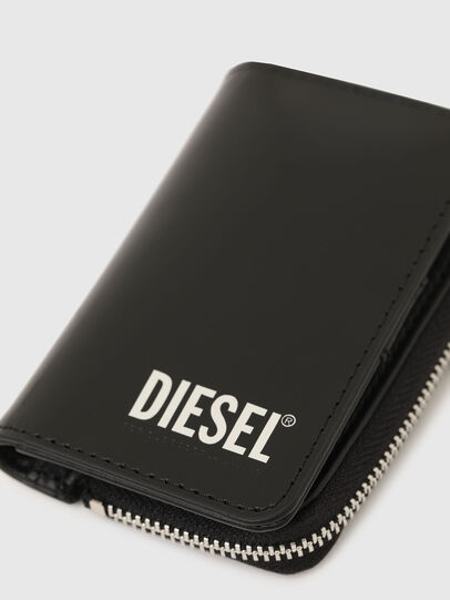 Diesel - L-ZIP KEY, Black - Bijoux and Gadgets - Image 5