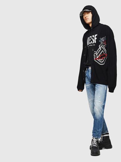 Diesel - K-EXIT,  - Knitwear - Image 6