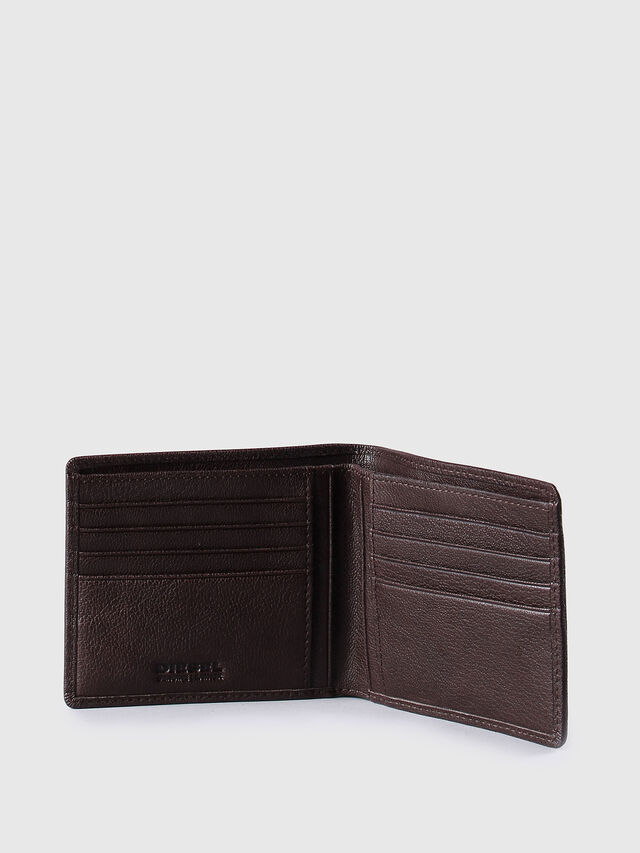 Diesel - NEELA S, Brown - Small Wallets - Image 4