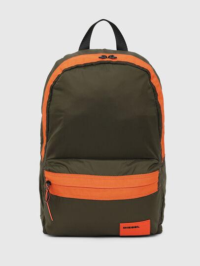 Diesel - MIRANO, Dark Green - Backpacks - Image 1