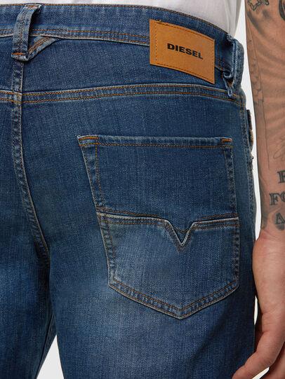 Diesel - Larkee-Beex 009DB, Medium blue - Jeans - Image 3