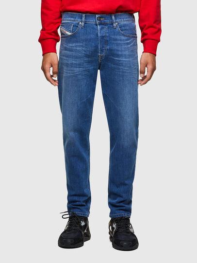 Diesel - D-Fining 09A80, Medium blue - Jeans - Image 1
