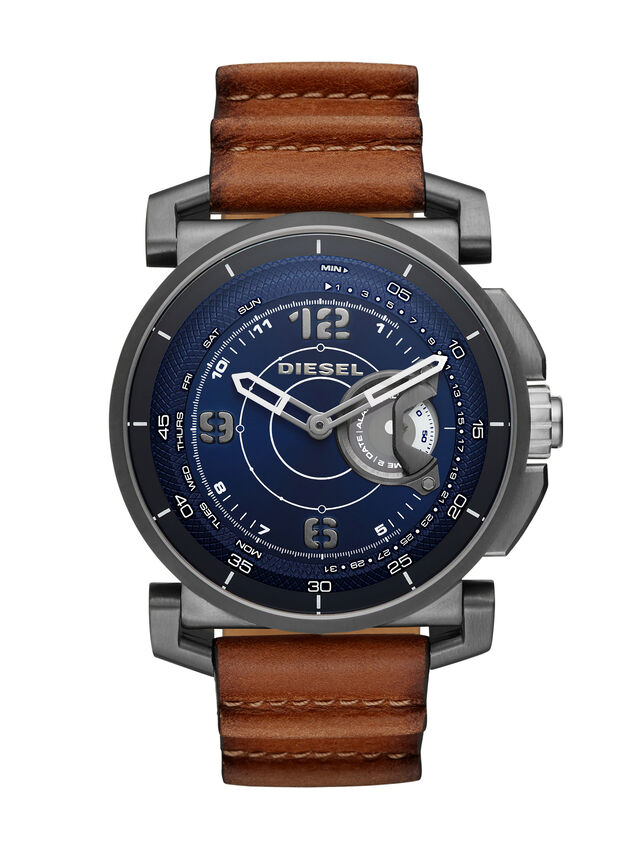 Diesel - DT1003, Brown - Smartwatches - Image 2