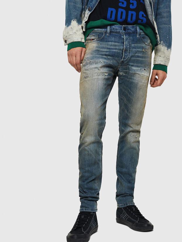 Tepphar 084AQ, Light Blue - Jeans