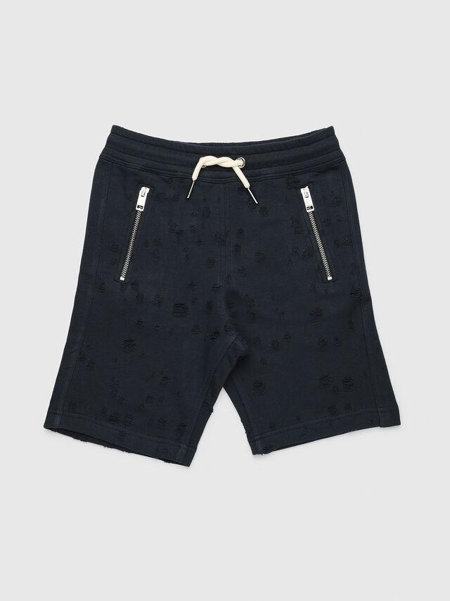 Diesel - PBIR, Dark Blue - Shorts - Image 1
