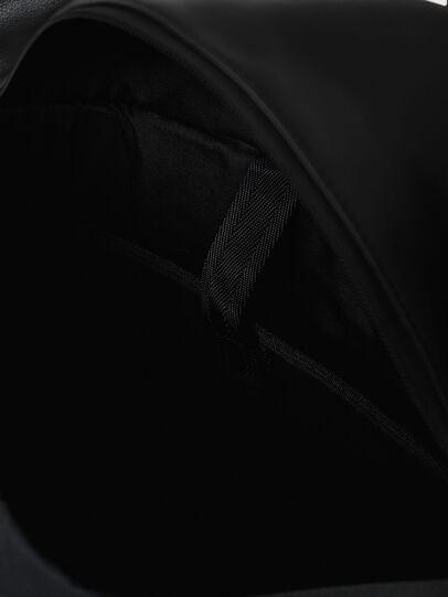 Diesel - L-TOLLE BACK, Black/Blue - Backpacks - Image 5